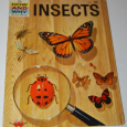 How & why insects