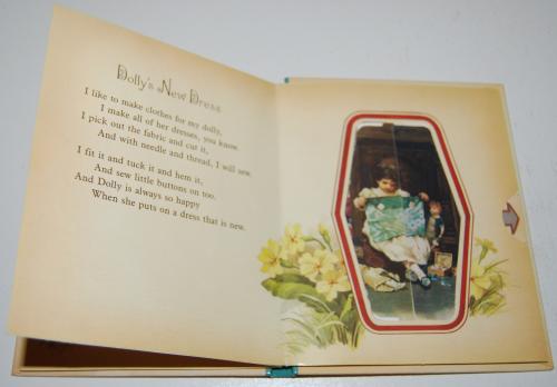 Special days antique book 5