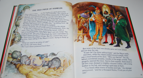 Great fairy tale classics 5