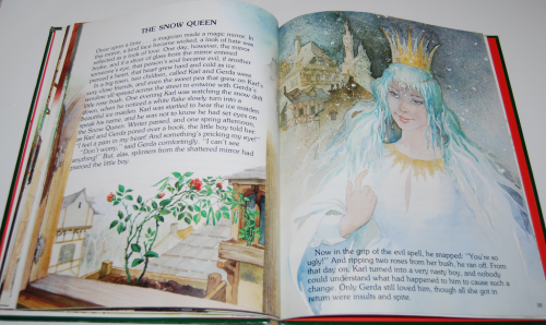 Great fairy tale classics 6