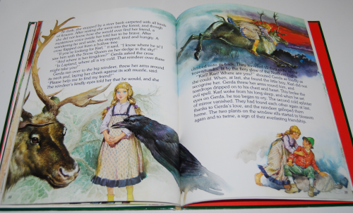 Great fairy tale classics 7