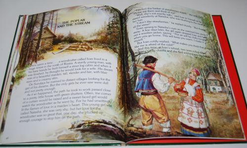 Great fairy tale classics 8