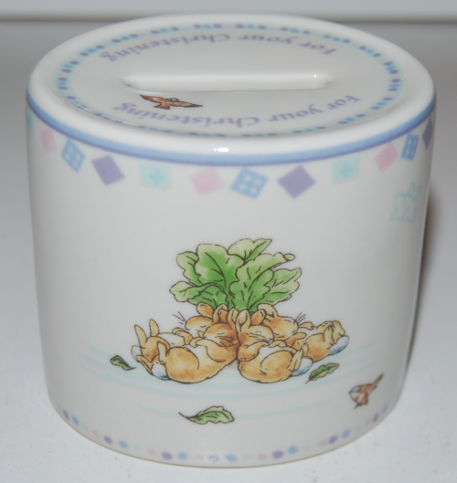 Beatrix potter ceramic 7