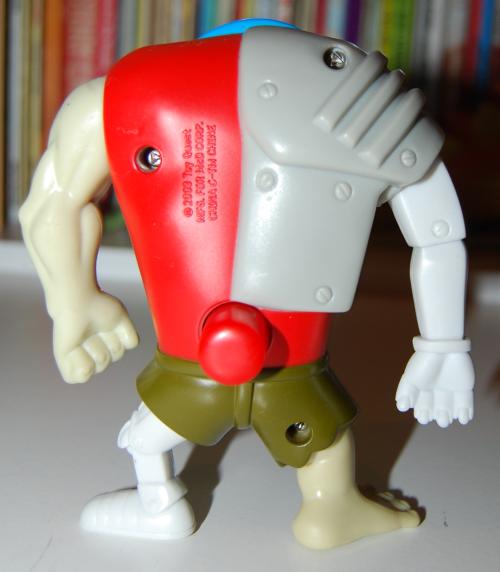 Mcd stretch screamers toys 7