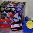 super projector show