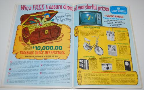 Golden magazine june 1967 9