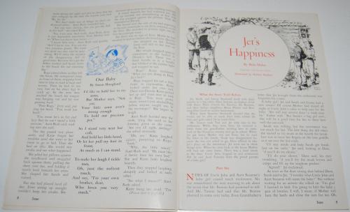 Wee wisdom june 1951 3