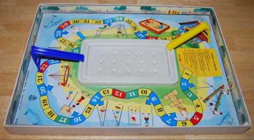Hasbro's playground game 5