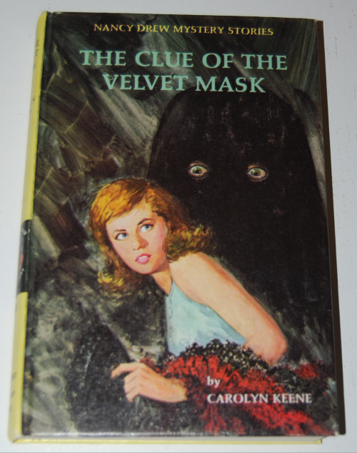 Nancy drew mysteries 5