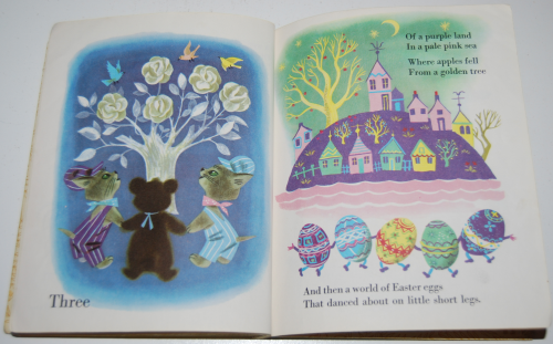 Little golden book the color kittens 14