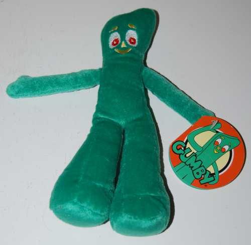 Gumby & pokey beanies