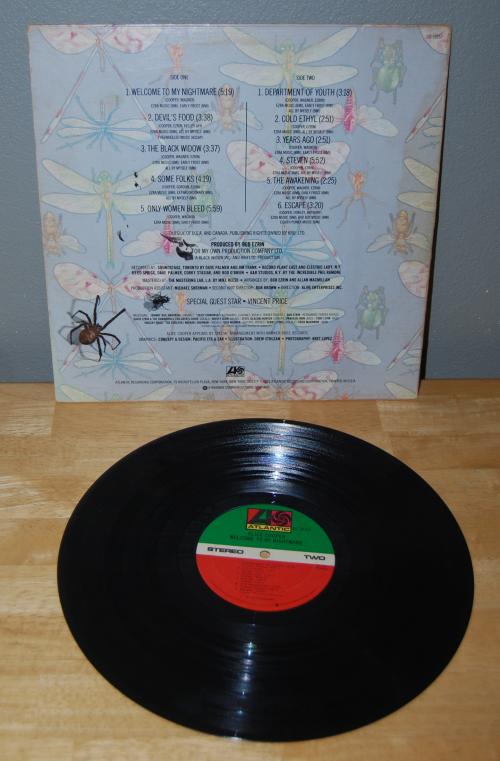 Vintage vinyl lps 2
