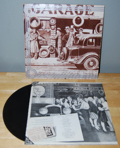 Vintage vinyl lps 4