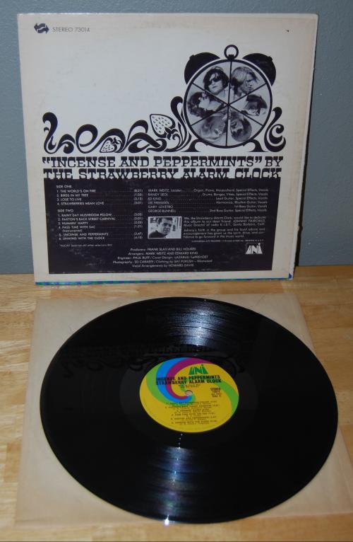 Vintage vinyl lps 6