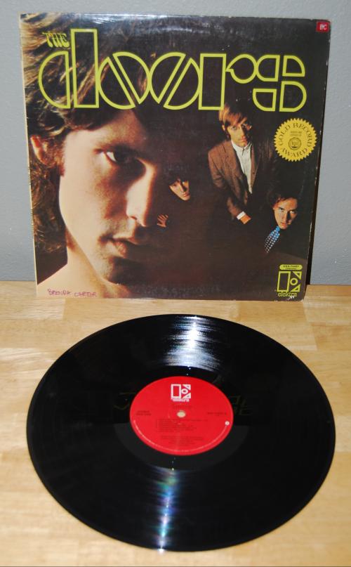 Vintage vinyl lps 9