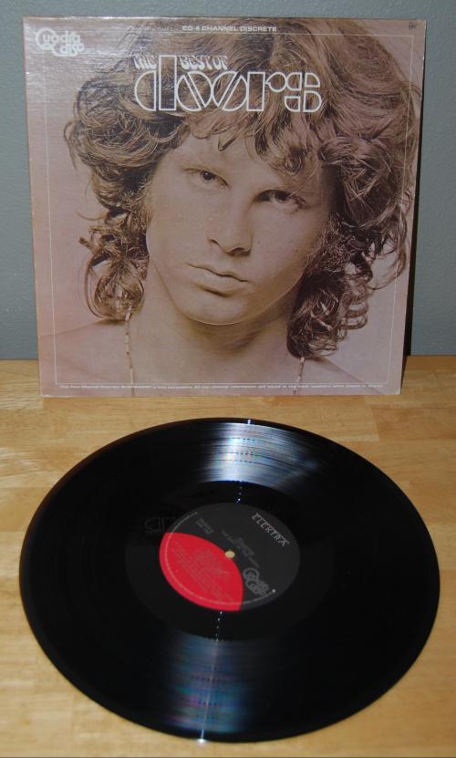 Vintage vinyl lps 11