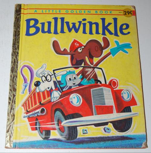 Lgb bullwinkle