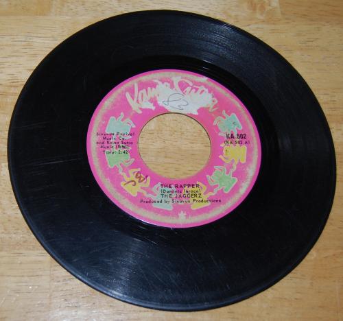 Flashback 45 friday vinyl records 4