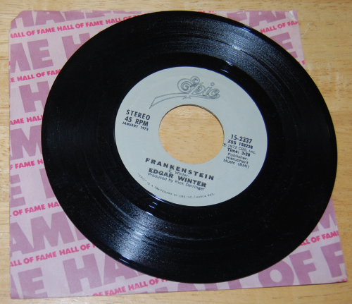 Flashback 45 friday vinyl records 10