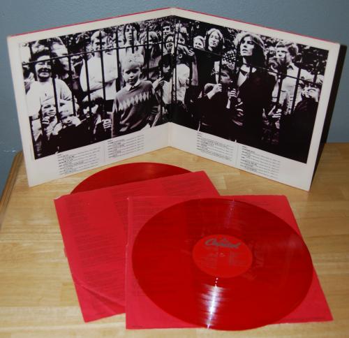 Beatles vinyl 9