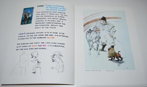 Art for children book series 9