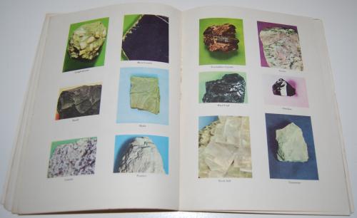 The adventure book of rocks 7
