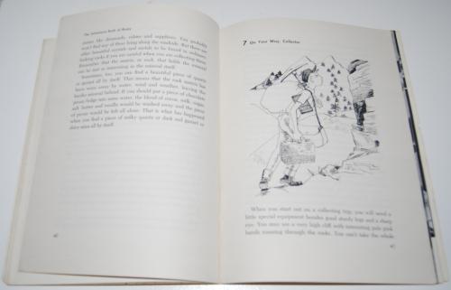 The adventure book of rocks 9