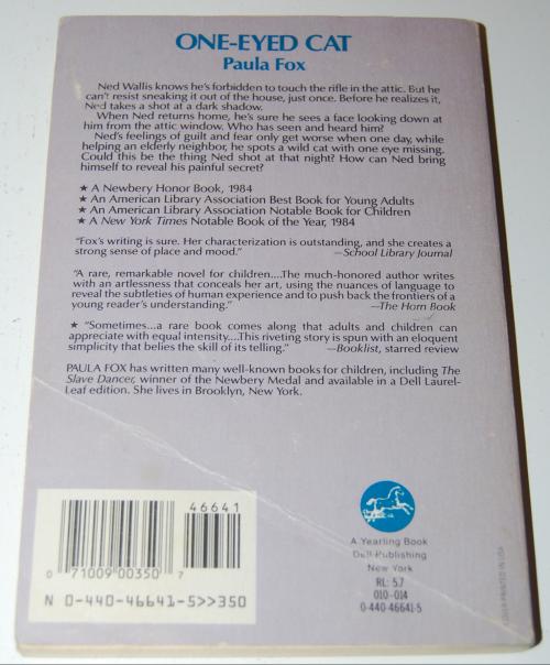 Paperback rack 3x