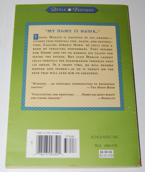 Scholastic books 1x