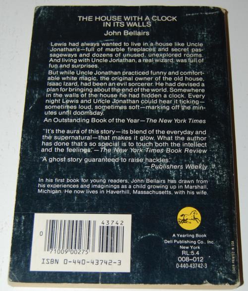 Paperback rack 1x