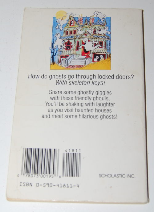 Scholastic books 9x