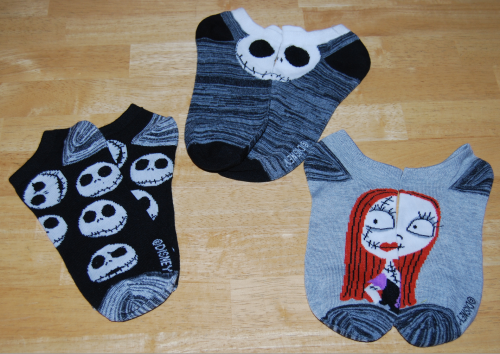 New nbx socks