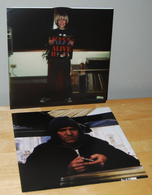 Elliott smith vinyl 3x
