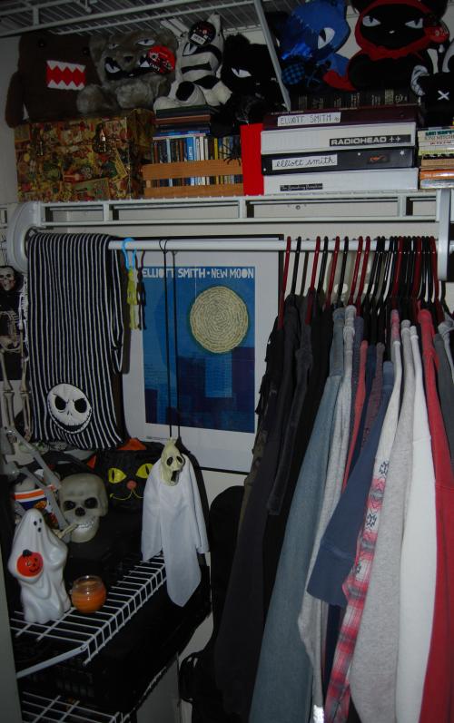 The closet skeletons