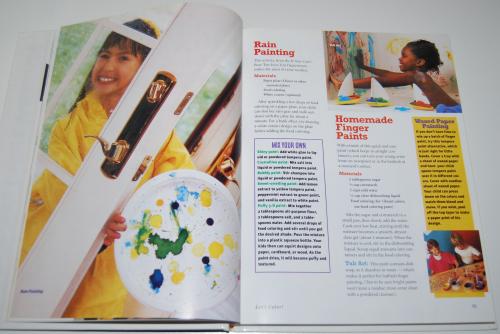 Disney's family fun crafts book 3