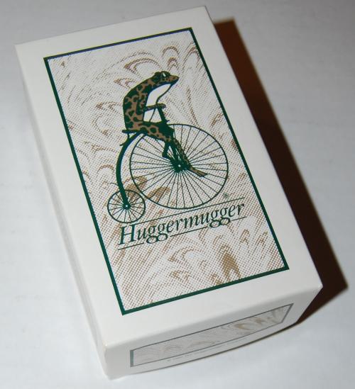 Huggermugger board game 8