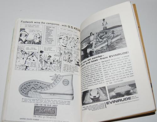 Vintage boy scout handbook 11