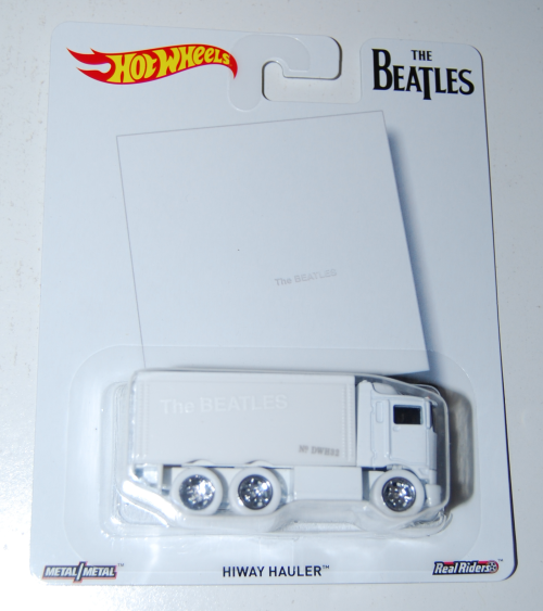 Hot wheels beatles cars 1
