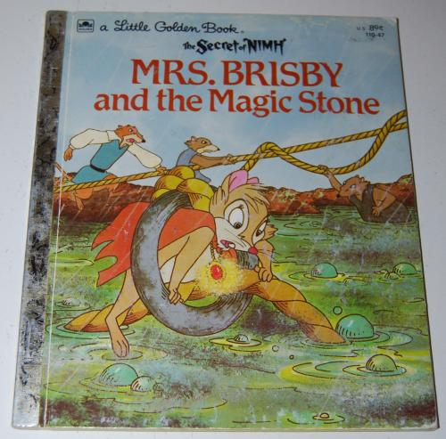 Little golden books disney 8