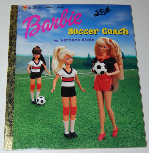 Little golden books for girls 1