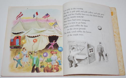 Circus time 1984 18