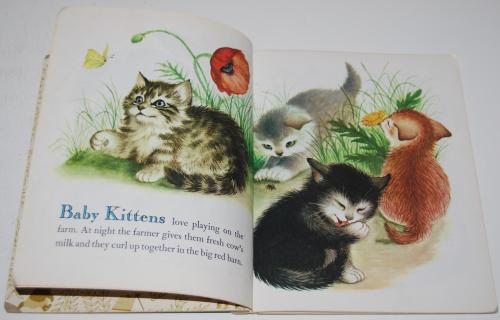 Lgb baby farm animals 3