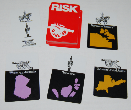 Risk board game 6