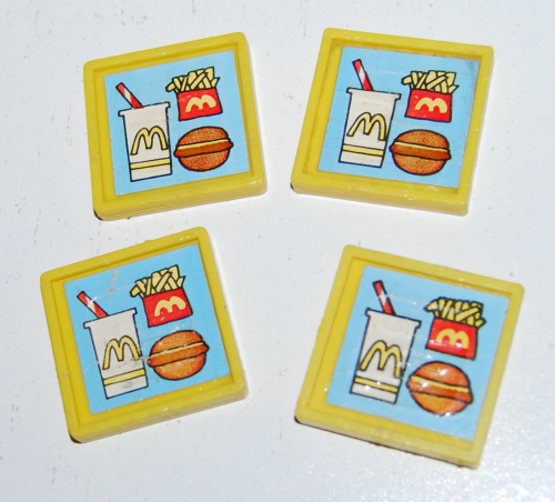 Playskool mcdonalds 10