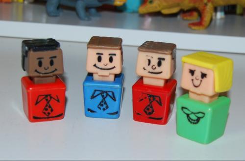 Playskool mcdonalds 12