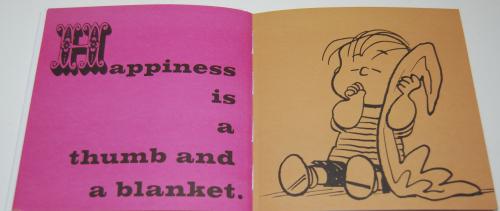 Peanuts gift books 8