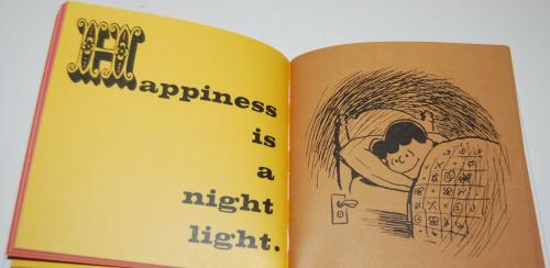 Peanuts gift books 9