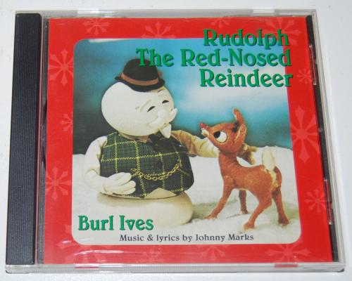 Christmas cds 2