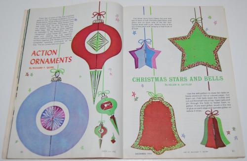Jack & jill december magazine1964 8