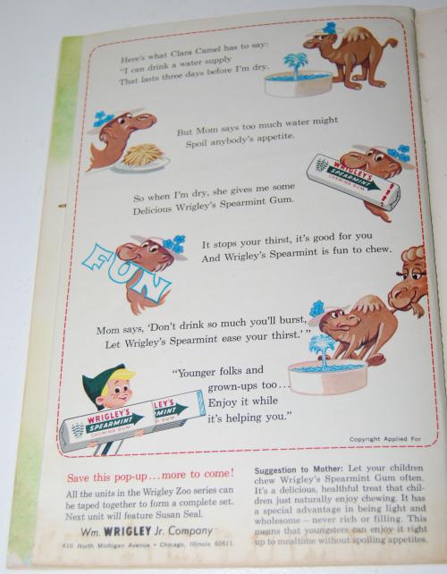Jack & jill december magazine1964 14